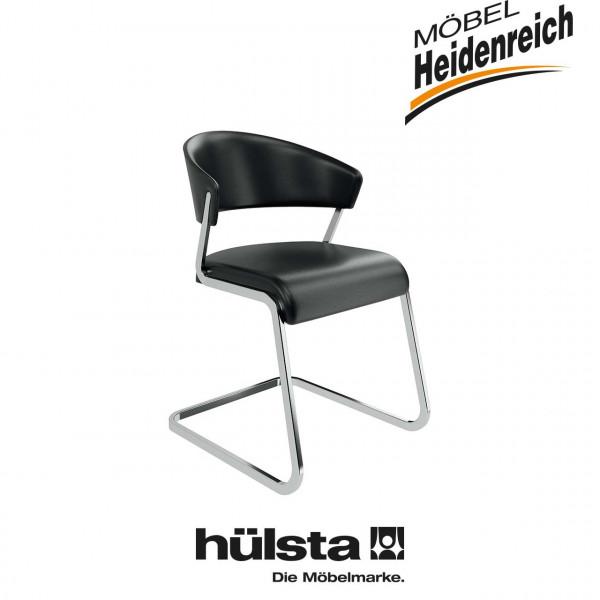 hülsta Stuhl S500 Freischwinger