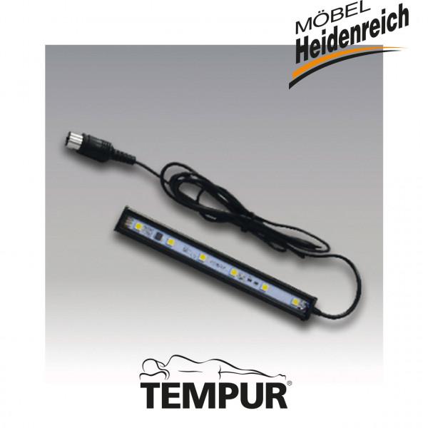 Tempur LED-Lichtleiste für Premium Flex 2000/4000