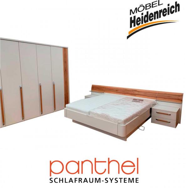 Panthel - Schlafzimmer Basic