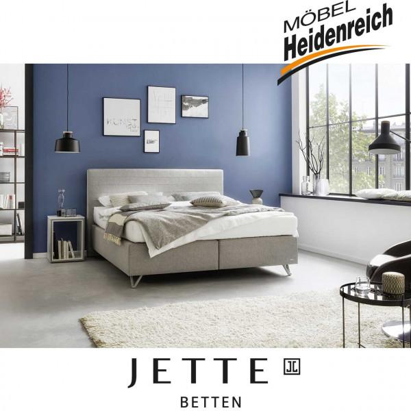 Jette-Betten Polsterbett Bettkasten #103