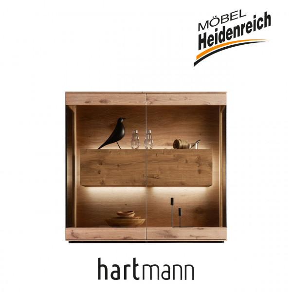 Hartmann Caya - Highboard 7170-HM-6139 - INKLUSIVE BELEUCHTUNG