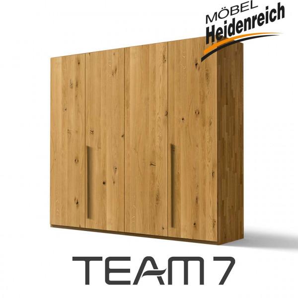 TEAM7 - soft Kleiderschrank