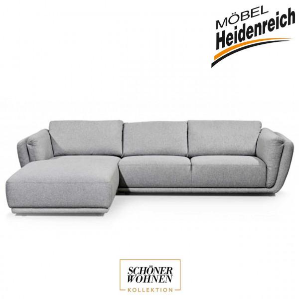 Schöner Wohnen Kollektion - Ecksofa Metropolitan 8158
