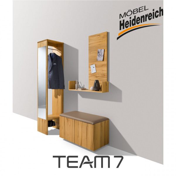 TEAM7 - Cubus Diele 25