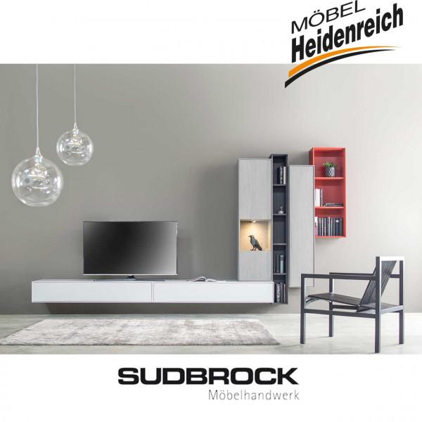 Sudbrock Wohnwand GAME 75