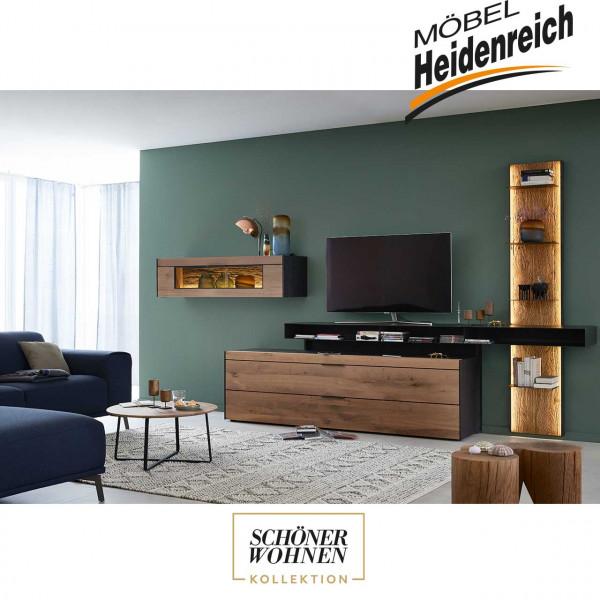 Schöner Wohnen Kollektion - Hartmann Yoris Wohnwand 7180 Nr. 20