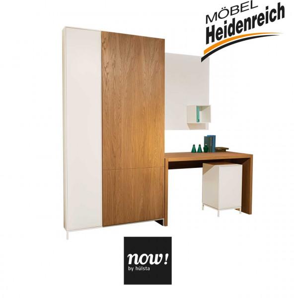 now! by hülsta Multifunktionsschrank mit Schreibtisch