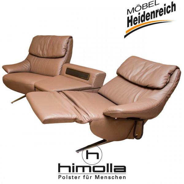 himolla Sofa - 4602 76q