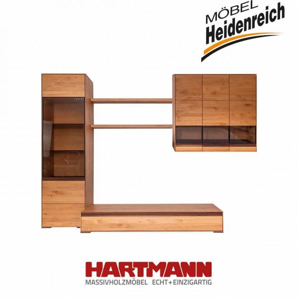 Hartmann Wohnwand Zenon V30