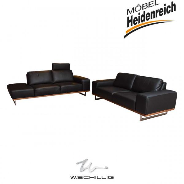 W.Schillig 2 Sofas Mod. 22870