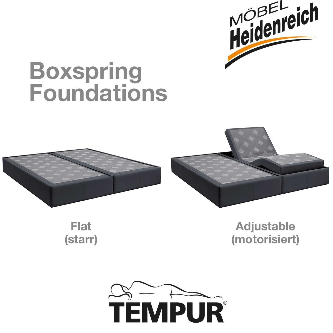 c71e1777598266 ... Vorschau  Tempur Boxspring Bett