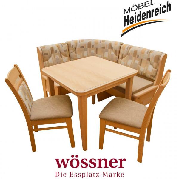 Wössner – Eckbankgruppe – 218