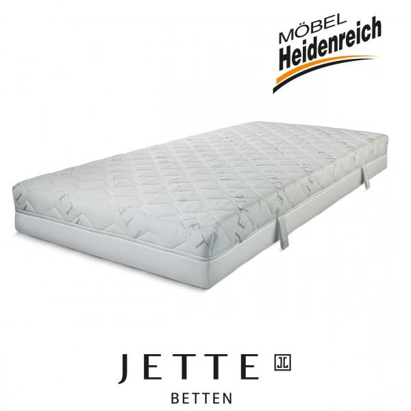 Jette-Betten Matratze 400 Tonnentaschenfederkern