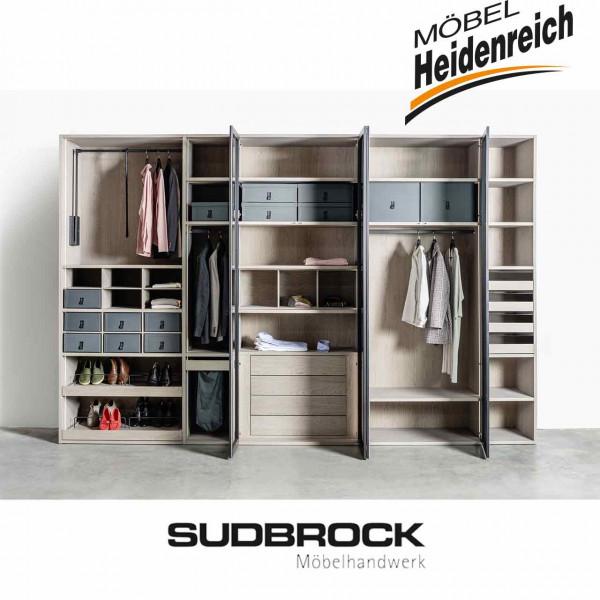 Sudbrock Kleiderschrank FOKUS 41