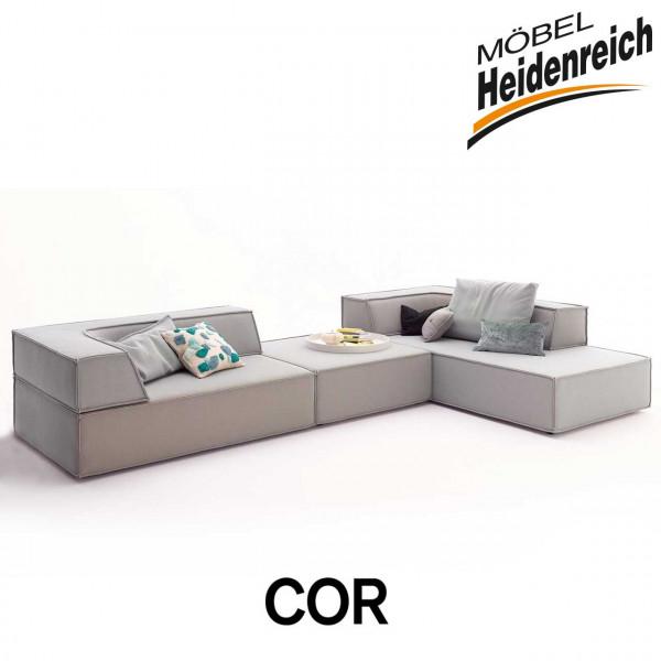 COR Trio - Ecksofa 5900 & 59300 & 59400