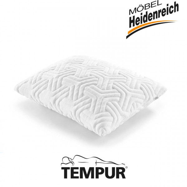 tempur kissen comfort hybrid kissen tempur marken m bel heidenreich. Black Bedroom Furniture Sets. Home Design Ideas