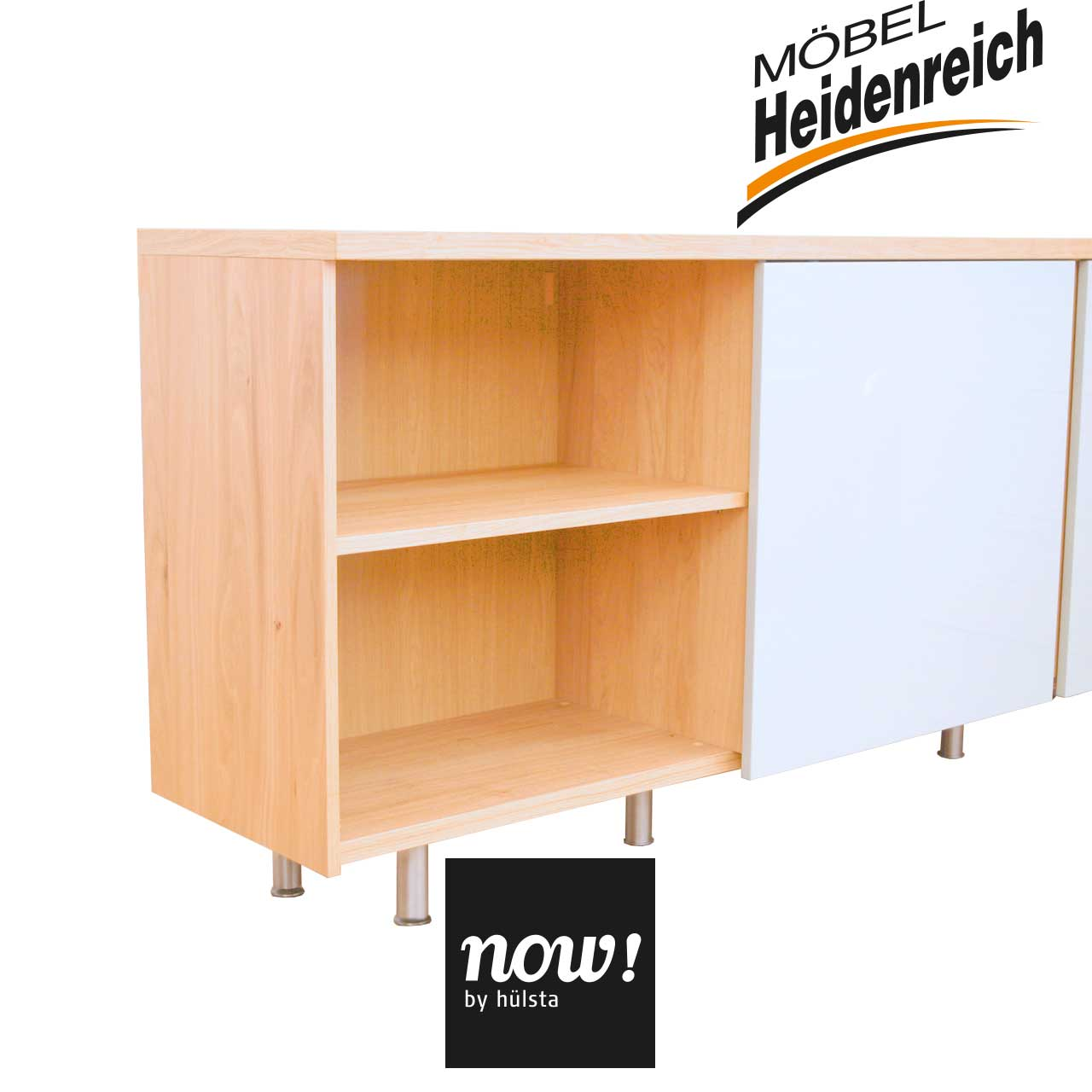 Now By Hülsta Time Sideboard