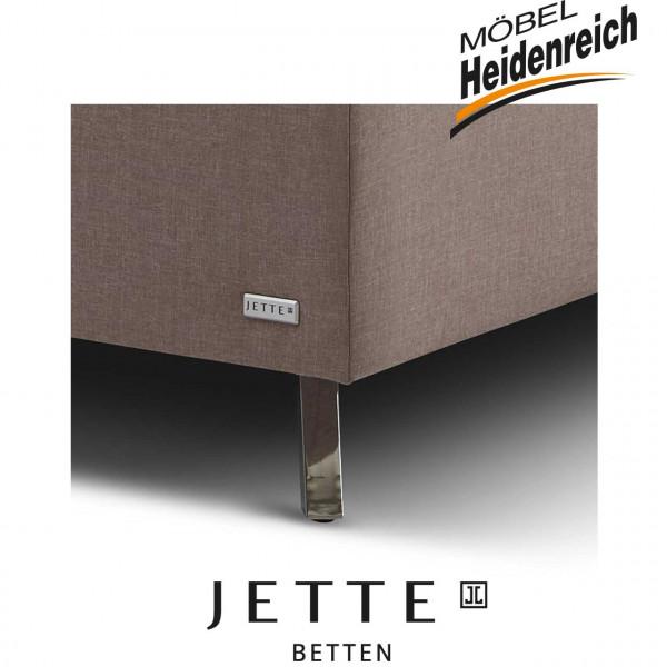 Jette-Betten Fußpaar