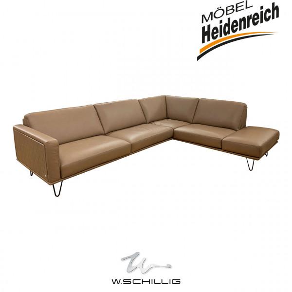 W.Schillig Sofa Modell 23673 Mira