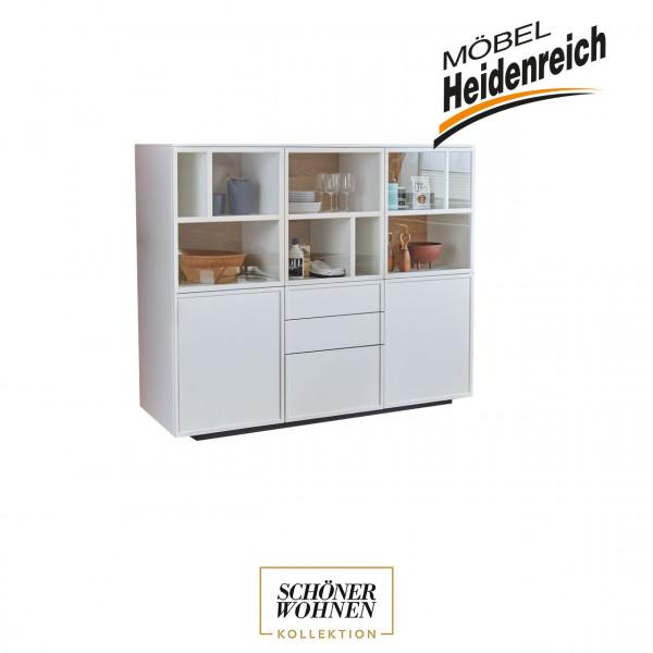 Schöner Wohnen Kollektion - FRAME Highboard S532-3775