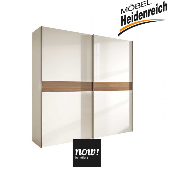 now! by hülsta SLIDE Kleiderschrank