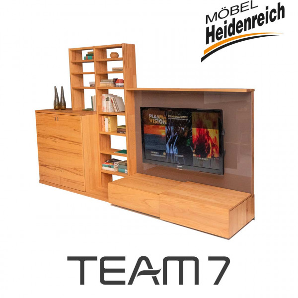 TEAM7 - Wohnwand CUBUS