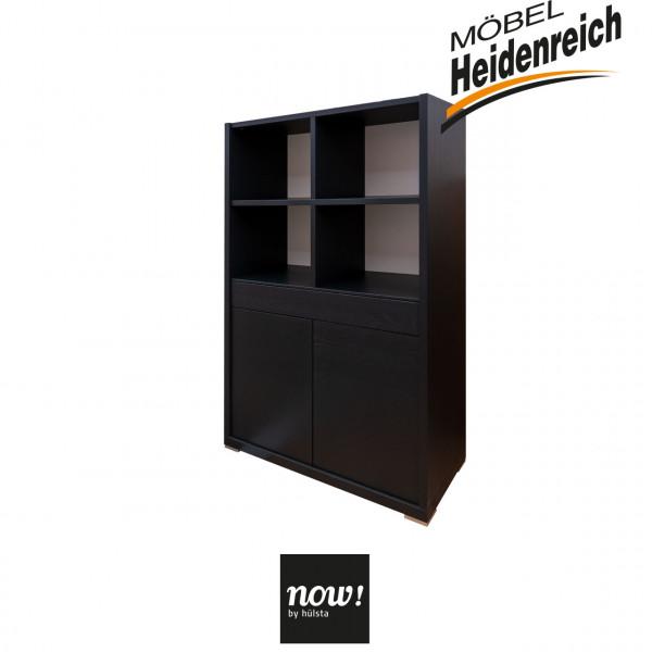 now by hülsta – no.12 Regalschrank 7082