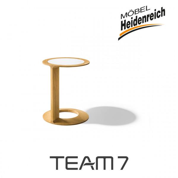 TEAM7 - Loup Beistelltisch-Copy