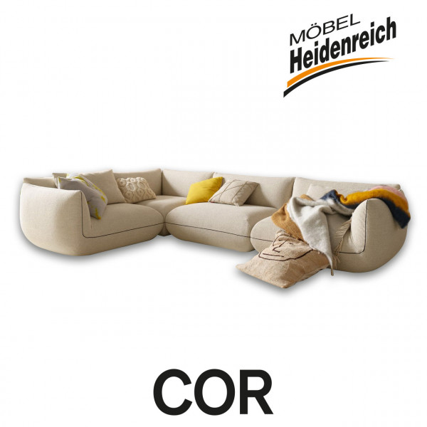 COR - Sofa JALIS21