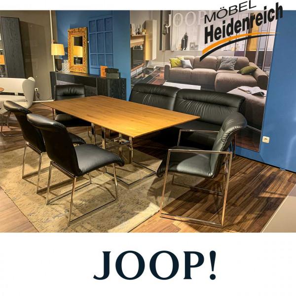 JOOP! CUBIC Esstischgruppe