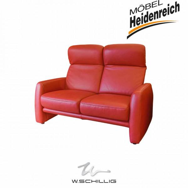 W.Schillig Sofa 2-Sitzer