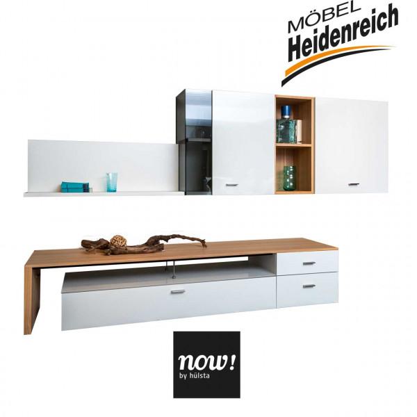 now! by hülsta no.14 Wohnwand
