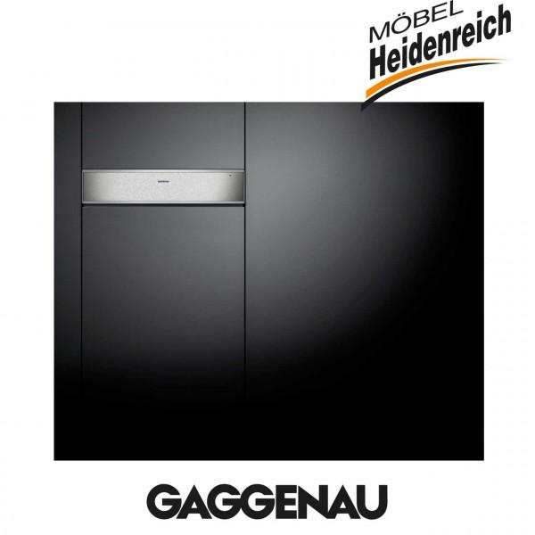GAGGENAU – Wärmeschublade Serie 400