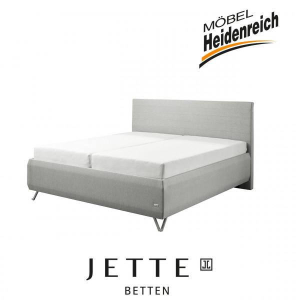 Jette-Betten #103 Polsterbett LINES