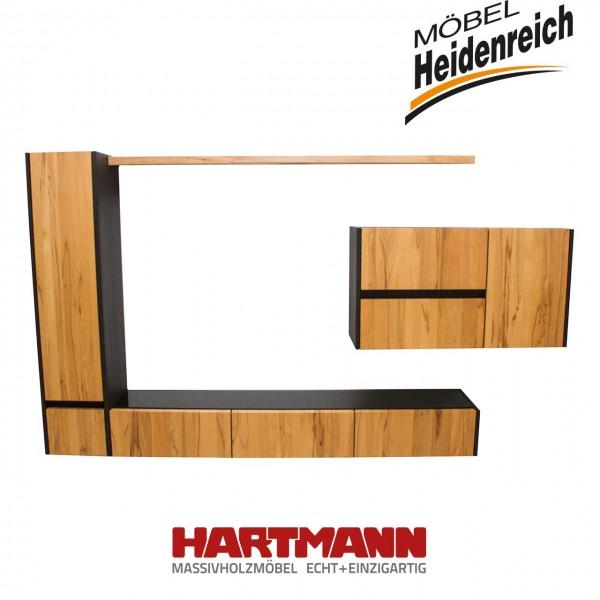 Hartmann Wohnwand V36 Wohnwande Sale Mobel Heidenreich