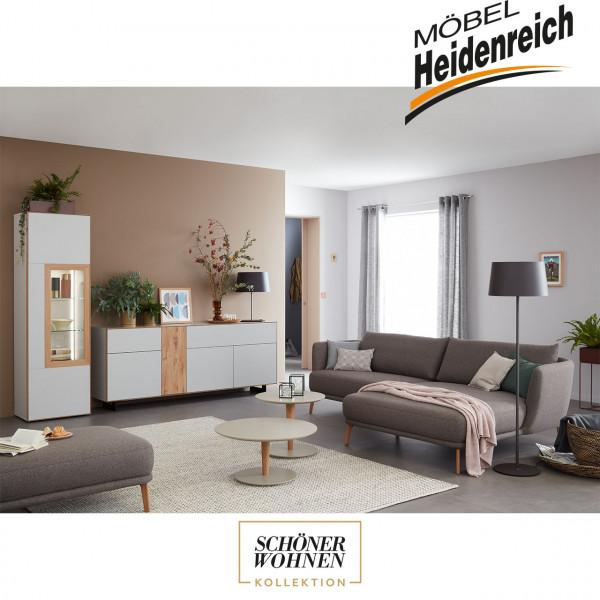 Schöner Wohnen Kollektion - DIMARO - Wohnwand 09