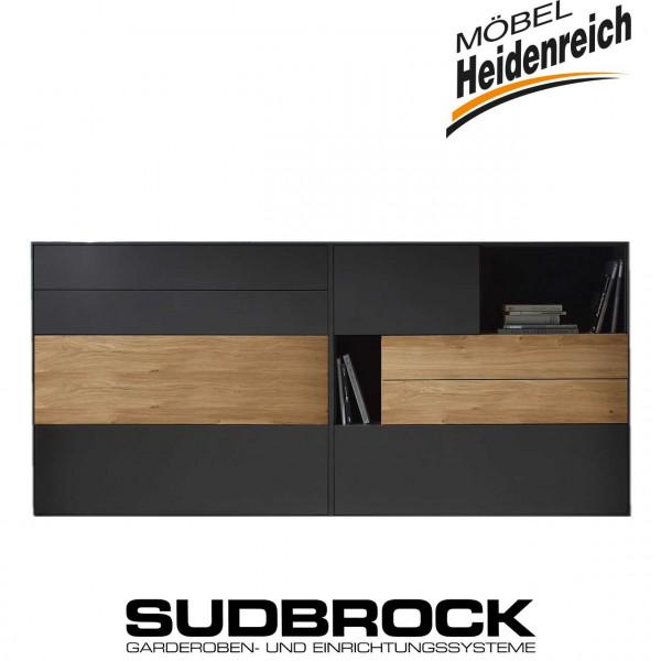 Sudbrock Game Wohnwand 28 Möbel Heidenreich