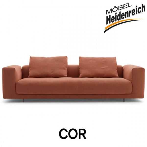 COR - Sofa 2-er Moos 74233