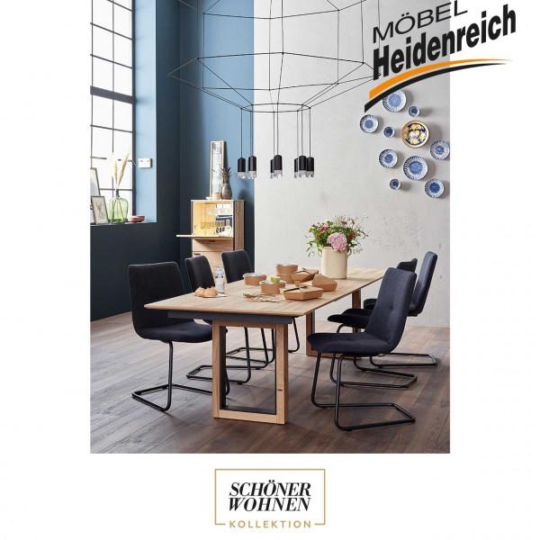Schöner Wohnen Kollektion - Tischgruppe-Swing/Cross
