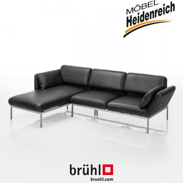 "Brühl – ""roro medium"" Ecksofa"