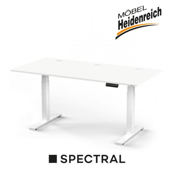 spectral Just-Office Schreibtische
