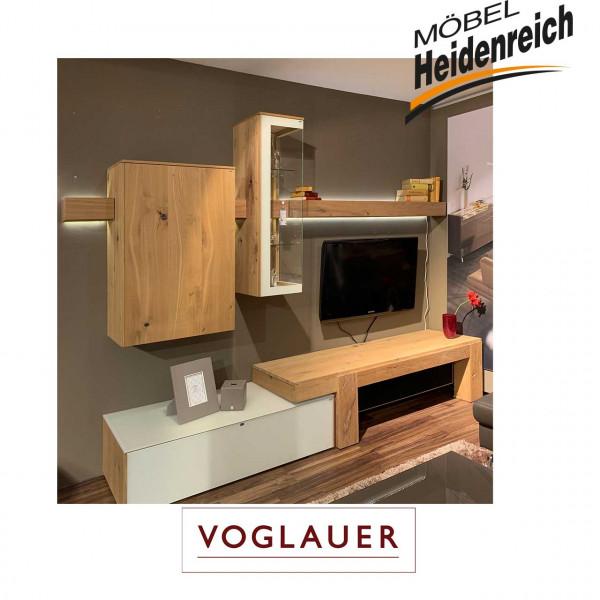 Voglauer Wohnwand V257 SOLID