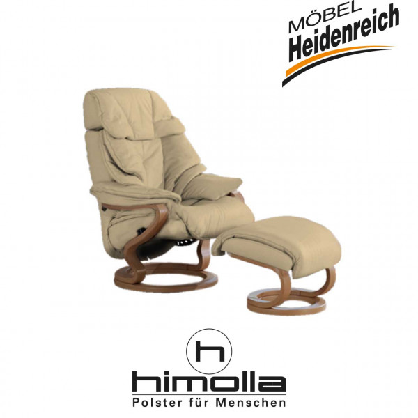Himolla Zerostress 7124
