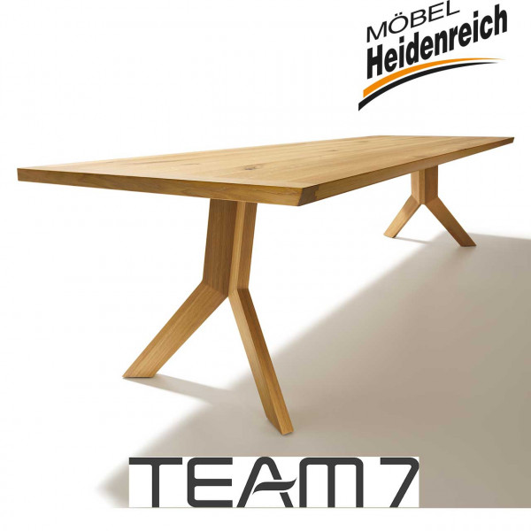TEAM7 - yps Fixtisch 225 cm
