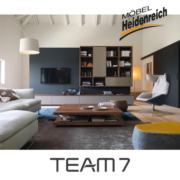 TEAM7 - cubus Wohnwand 99A