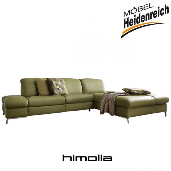 himolla - Sofa Panopoly 9 1510