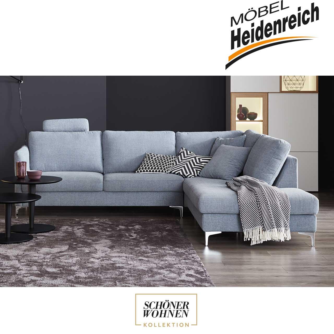 sch ner wohnen sofa timeless m bel heidenreich. Black Bedroom Furniture Sets. Home Design Ideas