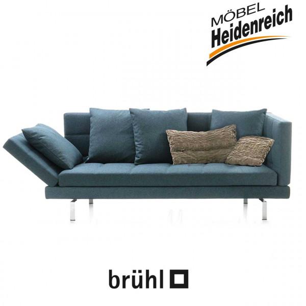 brühl amber - Empfehlung Sofa 3-er 67811
