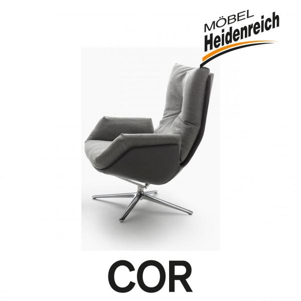 COR – Sessel CORDIA Lounge 53133