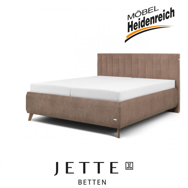 Jette-Betten #107 Polsterbett STRIPES